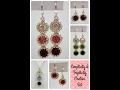 Simplicity & Triplicity Earrings