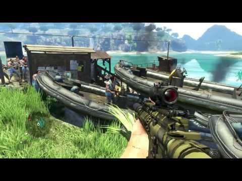 Unlimited Xp and Money Glitch (Neverlands v2) |FarCry 3