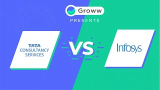 TCS vs Infosys | Stock fundamental analysis in detail | Which is better?