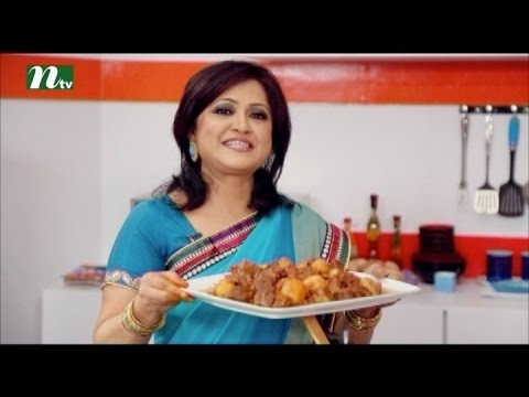 Food Program - Today's Kitchen with carving artist | Episode 01 | Healthy Dishes or Recipes