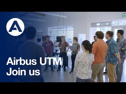 Why Join Airbus UTM?