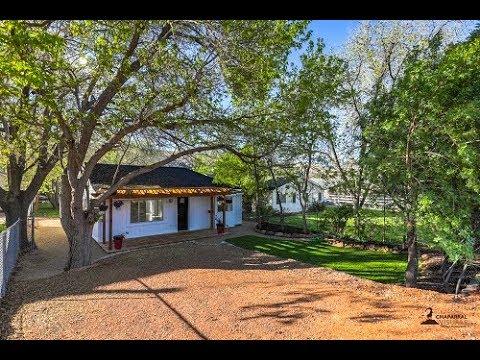Irresistible Little Cottage In Leeds Utah For Under $200k