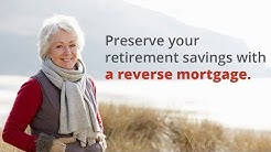 Add Stability and Security to Your Retirement with a Reverse or HECM Refinance