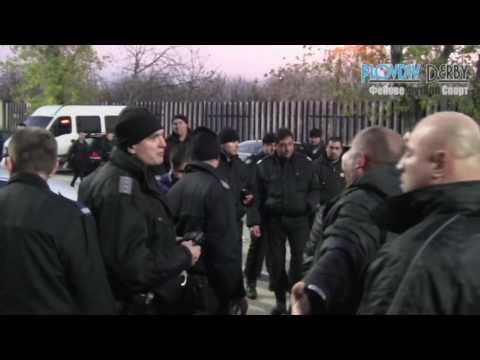 PlovdivDerbyTV: Скандал на Лаута ново