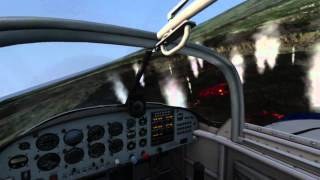 Microsoft Flight Simulator X Trailer