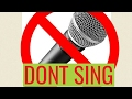 TRY NOT TO SING ALONG 100% IMPOSSIBLE CHALLENGE!!! You will fail at It!
