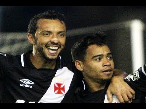 Vasco 1 x 0 Avaí, Melhores Momentos - Série A 17/06/2017