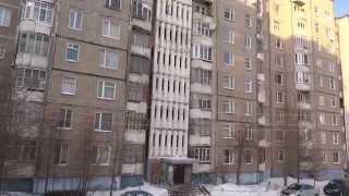 г Мончегорск Климентьева дом №13