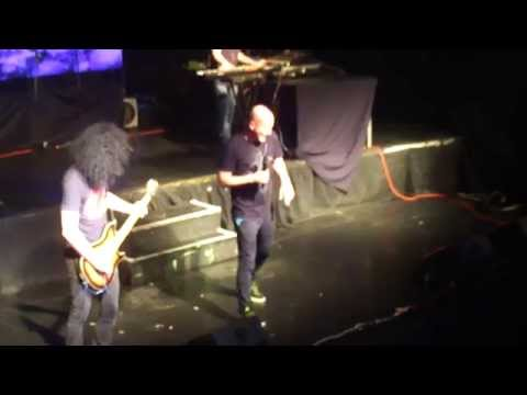 Infected Mushroom (Full Live Band) @ Groove - Argentina (05.12.14)