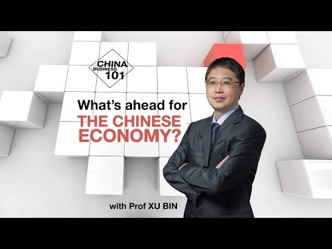 What's ahead for China's economy?