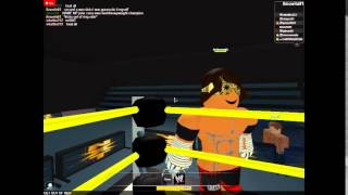 Roblox Nxt (part 4 ep 1)