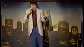Comedy Tonight: (1982) Darryl Henriques, Bob Sarlatte