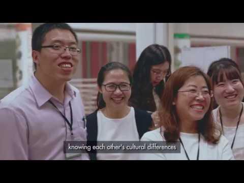 Home | Temasek Foundation International