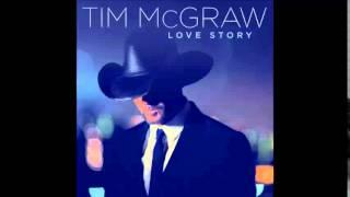 Tim McGraw - I Just Love You