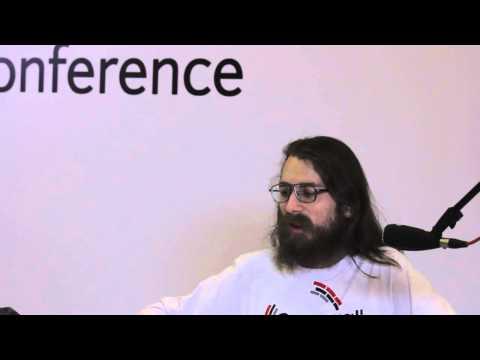 Интервью с Solar Designer на Yet another Conference 2012
