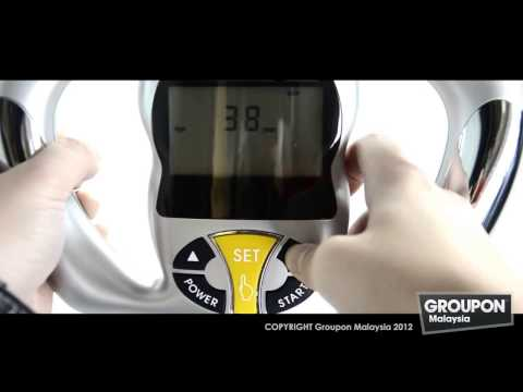 Groupon Website Groupon Malaysia : NKY Electronic - Health Monitor