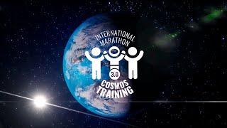 «Тренировки с космонавтом» — символ здоровья и выносливости