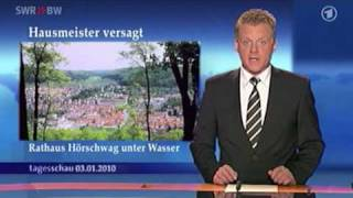 Neue Technik für die Polizei - Die Welt auf Schwäbisch - Landesschau BW - SWR