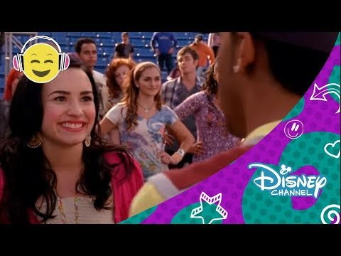 Camp Rock 2: Videoclip - 'It´s On' | Disney Channel Oficial
