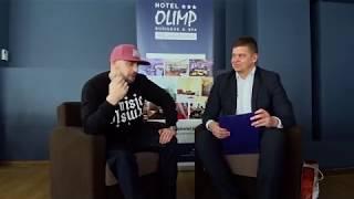 """Wywiad z Ryszardem """"Peja"""" Andrzejewskim"""