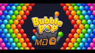 Bubble Pop! Puzzle Game Legend  - Gameplay IOS & Android screenshot 1