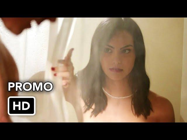 """Riverdale Season 2 """"Desperate Times"""" Promo (HD)"""
