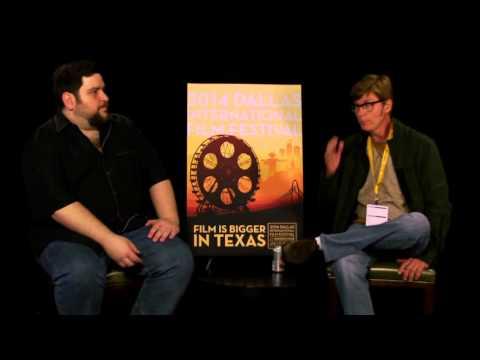 Tex Avery Award  w/ John Kricfalusi