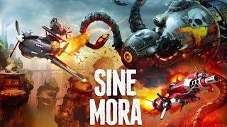 Sine Mora EX Cap 1 e 2 Live off !! assistam após 1ms