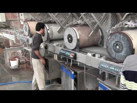 Industri Proses Pembuatan Keramik Murah