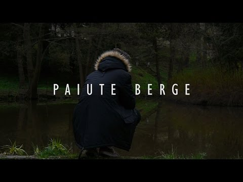 Paiute Berge - Pocity (Official video)