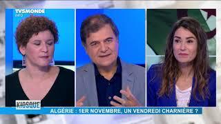 Algérie : 1er novembre, un vendredi charnière ?