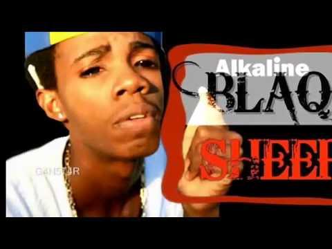 Alkaline   Mouth Talk   Blaqk Sheep Music   November 2013