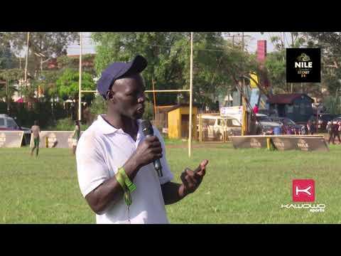 Post-match comments: Jinja Hippos Rugby head coach Robert Seguya