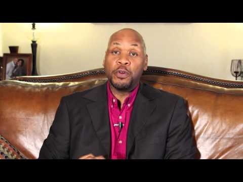 Q&A on Flying with Bishop Kyle Searcy