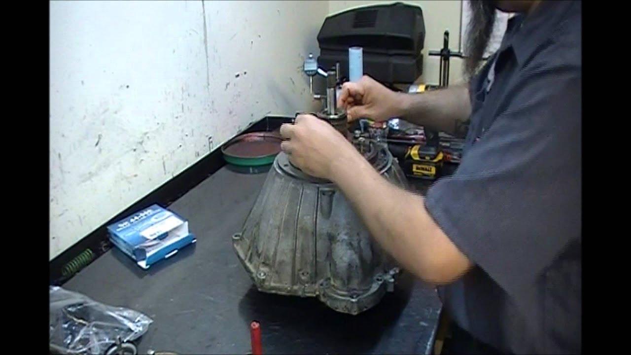 12 Valve Oil Pressure Sensor Vr6 Oil Filter Flange