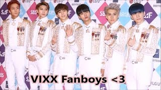 Video VIXX Fanboys ;) download MP3, 3GP, MP4, WEBM, AVI, FLV April 2018