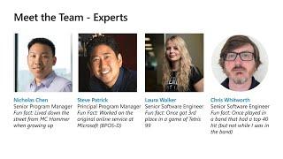 Ask the Team: Azure Sphere | COM13