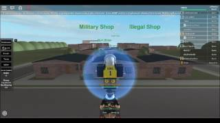"Roblox Chicago Englewood, ""Alors, nous RK?"""