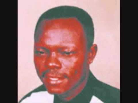 Gbenga Adeboye as PAstor