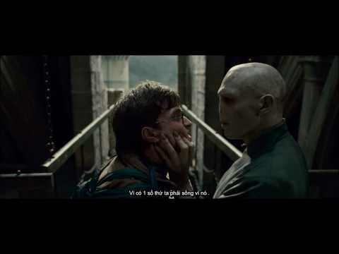 (Việt Sub)Harry Potter and the Deathly Hallows Trailer Official HD1 .mp4