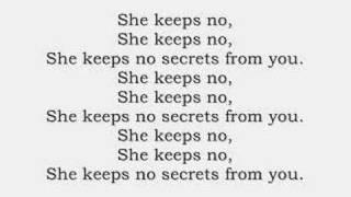 The Angels-No Secrets