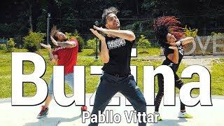 Buzina - Pabllo Vittar   Chakaboom Fitness (Coreografia) Dance Video