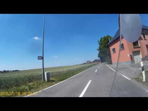 Jacs Ardennes Adventure June 2017