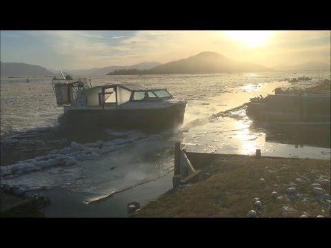 For sale Exp 22x10 Amphibious Marine