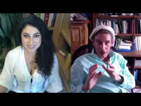 Can Non-Vegans Really be Enlightened?  Dr. Rabbi Gabriel Cousens in Full Effect!  H.C. #21