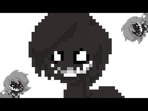 Pony Town Tutorial Creepy Smile Youtube