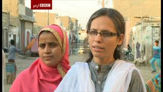 No law to protect the rights of home based workers in Pakistan: Shumaila Khan Reports
