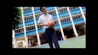顯理中學學生會候選內閣Miracle-班際閃避球