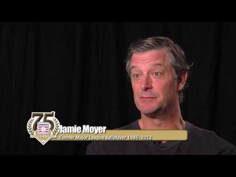 Museum Moments with Jamie Moyer - Baseball Hall of Fame