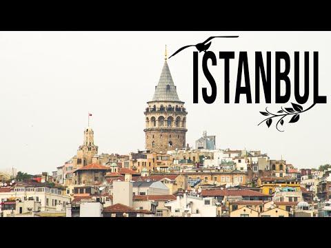 Istanbul, Turkey | Sinan Atakan